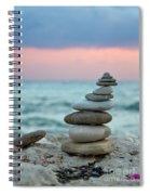 Zen Spiral Notebook