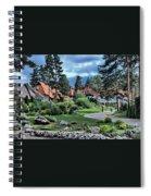 Zlatibor Spiral Notebook