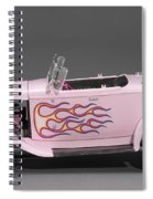 '32 Ford Hot Rod Spiral Notebook