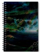 Title Unknown Spiral Notebook