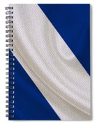 Indianapolis Colts Spiral Notebook