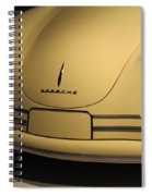 356 Gmund Coupe Spiral Notebook