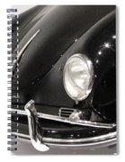 356 Grin Spiral Notebook