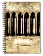357 Spiral Notebook