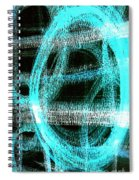 360 Spiral Notebook