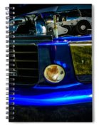 367 Spiral Notebook