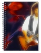 38 Special-94-jeff-gb7a-fr Spiral Notebook