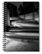 3am Portland Spiral Notebook