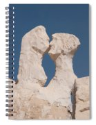 Badr Spiral Notebook