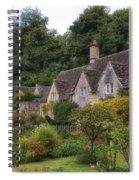 Bibury Spiral Notebook