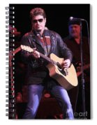 Billy Ray Cyrus Spiral Notebook