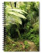 Forest No1 Spiral Notebook