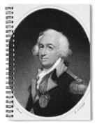 Horatio Gates (c1728-1806) Spiral Notebook
