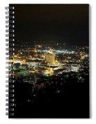 Hot Springs Ar Spiral Notebook