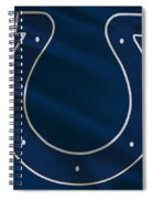 Indianapolis Colts Uniform Spiral Notebook