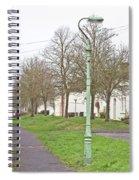 Neighborhood Spiral Notebook