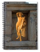 The Palaestra - Apollo Sanctuary Spiral Notebook