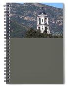 Thomas Aquinas Chapel Spiral Notebook