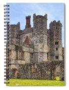 Titchfield Abbey Spiral Notebook