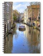 Utrecht Spiral Notebook