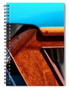 Vancouver Bc Spiral Notebook