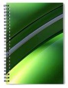 40 Ford - Trim-8545 Spiral Notebook