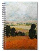 45 Acres Spiral Notebook