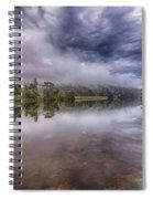 450a Spiral Notebook