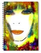 Briana Spiral Notebook