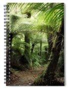 Jungle 2 Spiral Notebook