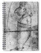 Charles Lee (1731-1782) Spiral Notebook