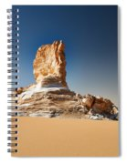 el Agabat Spiral Notebook