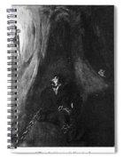 H Spiral Notebook