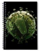Hiv Spiral Notebook