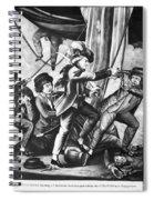 John Paul Jones (1747-1792) Spiral Notebook