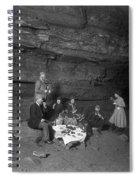 Kentucky Mammoth Cave Spiral Notebook