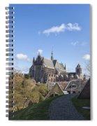 Leiden Spiral Notebook