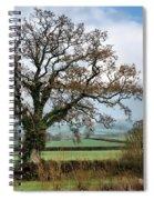 Lower Bruckland - Devon Spiral Notebook