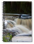 5 Seconds Spiral Notebook