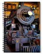 544 Spiral Notebook
