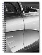 56 Vet Spiral Notebook