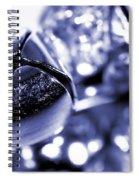 Bells Spiral Notebook