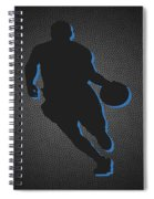 Denver Nuggets Spiral Notebook