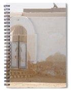 El Farafar Oasis Spiral Notebook