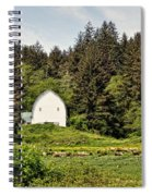 Hood River Spiral Notebook