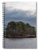 Koirajarvi Spiral Notebook
