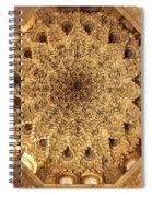 La Alhambra Spiral Notebook