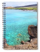 La Perouse Bay Spiral Notebook