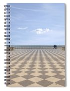 Livorno Spiral Notebook