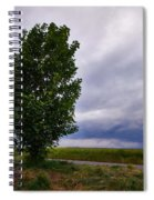 Sababurg Spiral Notebook